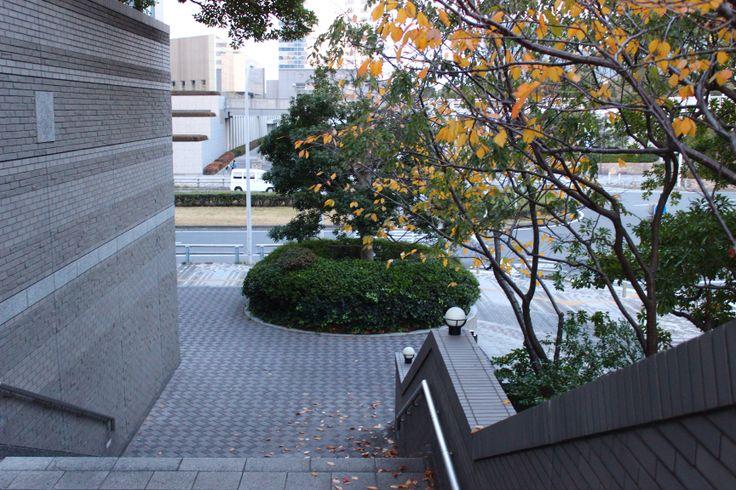 Kaihin-Makuhari Chiba Japan