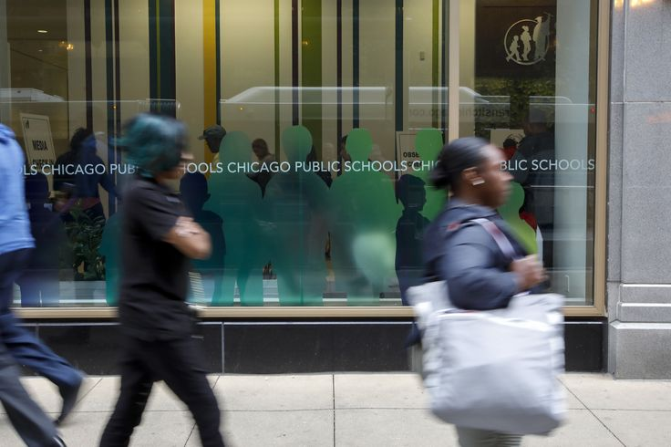 Morning Spin: School funding bill could mean even bigger CPS property tax hike http://www.chicagotribune.com/news/local/politics/ct-chicago-schools-property-taxes-20170829-story.html