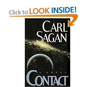 Carl Sagan's Contact.