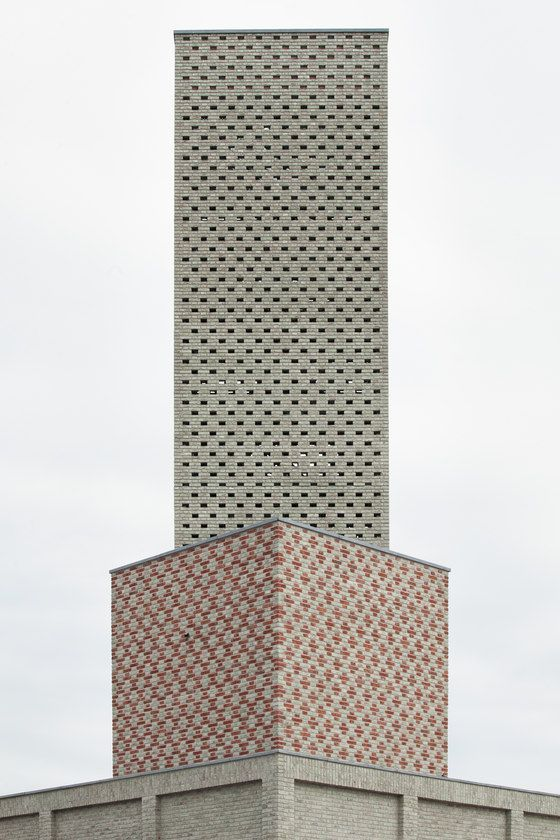 Landmark by Monadnock | Infrastructure buildings