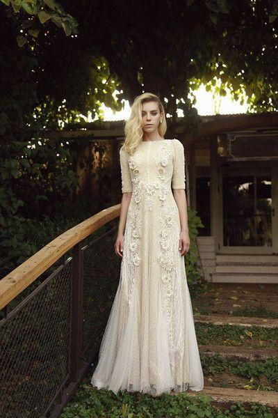 Modest Bride