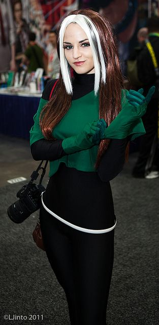 Rogues  Cosplay and Ro...