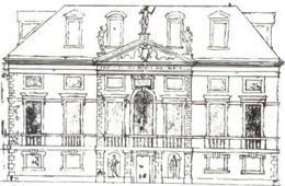 Case in stile vittoriano a Londra