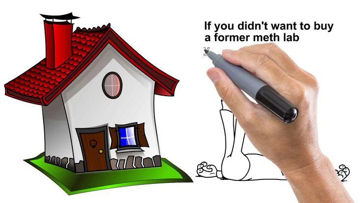 Don't Buy A Meth House | Real Estate Video Meme