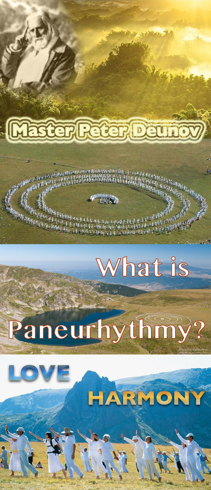 Paneurhythmy might not be a term we have all heard about, but it must be attractive to each of you to find out more about this science, philosophy, style of life or whatever you 'll prefer to call it after understanding it. We are here today to offer you the simplest explanation about Paneurhythmy because to tell you the truth there's a big amount of materials you can find: . stress relief, stress relief tips, stress relief activities