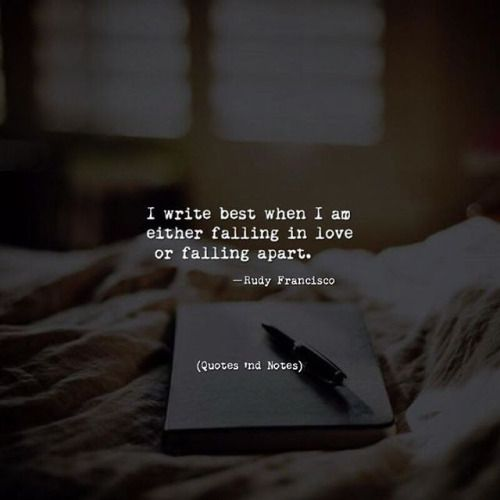 Falling In Love Too Quickly Quotes: 25+ Best Ideas About Falling Apart On Pinterest