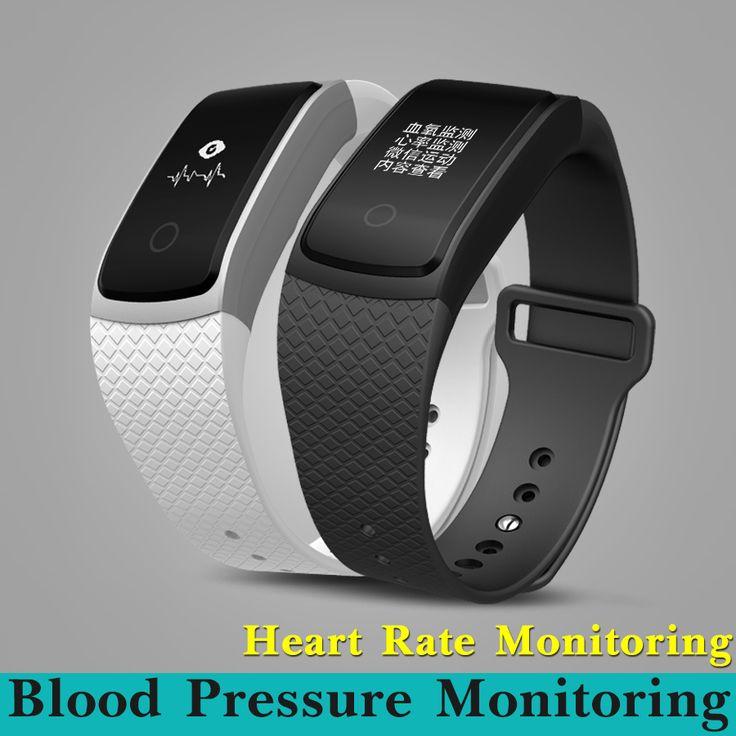 Wasserdichte bluetooth konnektivität smart watch uhr blutdruck herzfrequenzmessung smartwatch fitness uhr android ios //Price: $US $33.60 & FREE Shipping //     #smartwatches