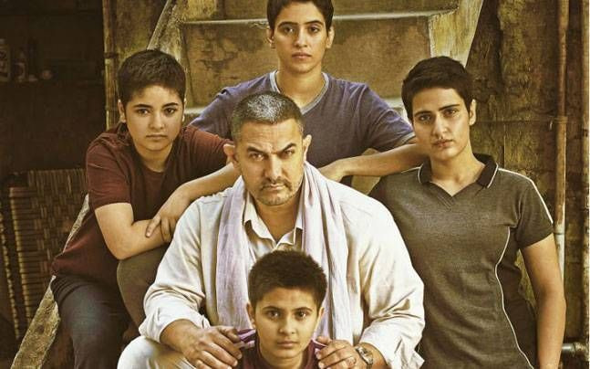 Dangal sets Rs 20 crore record in China, earns rave reviews