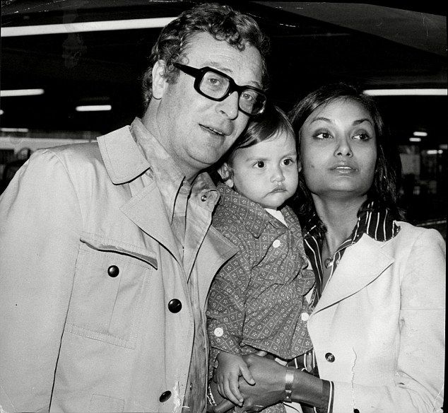 michael caine's advice on a successful marriage