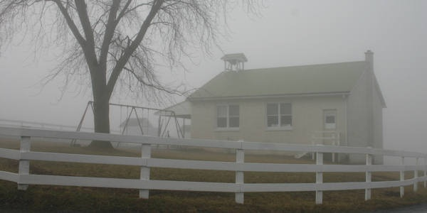 Amish School Shooting, Grace, & Forgiveness in Lancaster County, PA