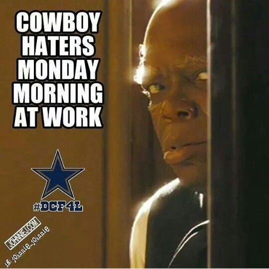 All You HATERS!!!.... #COWBOYS #HATERS #DALLASCOWBOYSFORLIFE