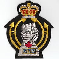 Royal Canadian Armoured Corps