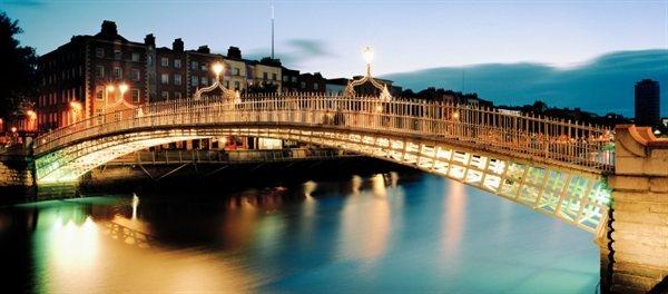 Χειμερινοί προορισμοί: Ιρλανδία, Δουβλίνο: Ξενοδοχείο Maldron Smithfield