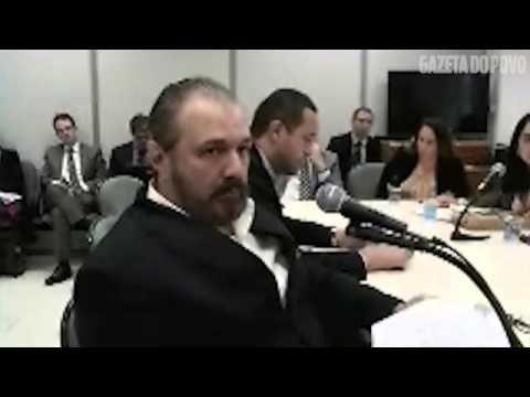 ASSISTA Sérgio Moro se impõe como Juiz com advogada de um diretor da Ode...