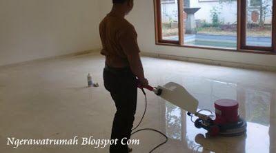 cara membersihkan lantai keramik - Tips Merawat Lantai Marmer Atau Keramik, Cara Merawat Lantai Marmer Atau Keramik Serta Granit