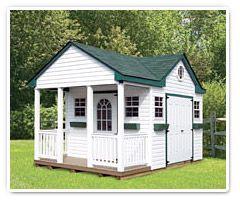 Garden Sheds That Look Like Houses 701 best garden sheds images on pinterest | garden sheds, potting