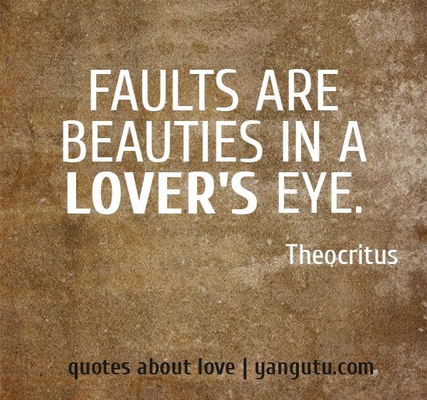 Theocritus love