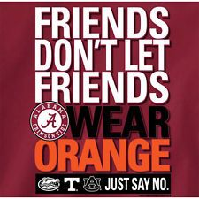 """7 of these are the GOD'S honest truth. Never had a pet named Bear and I was always """"pre-gaming"""" during the Elephant Stomp! :-) 9 Ways You Know You're a Alabama Football Fan"""