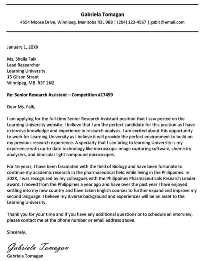 44 best images about Business Letters Communication – Communication Cover Letter