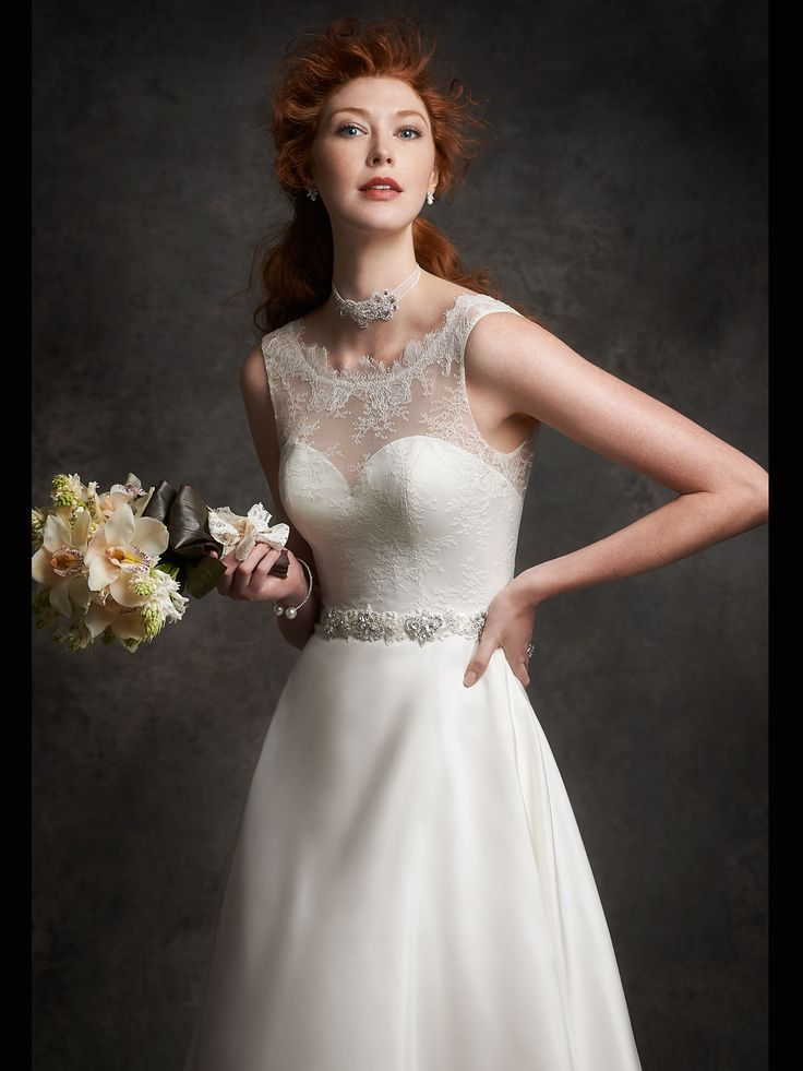 Style ga2251 bridal gowns wedding dresses gallery for Private label wedding dresses