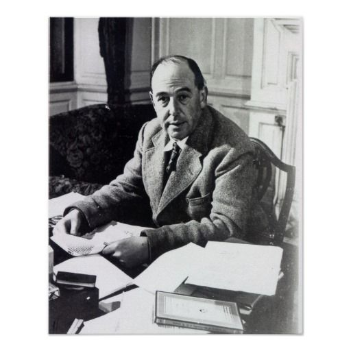 a biography of clive staples lewis a writer 2010-12-15 born as clive staples lewis in 1898,  according to the bbc biography of the man, lewis's love for animals shines  cs lewis: chronicles of narnia.