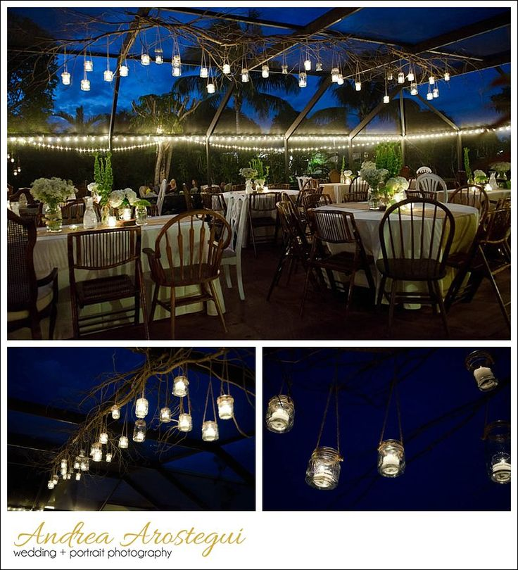 24 best Backyard Wedding Miami Florida images on Pinterest ...