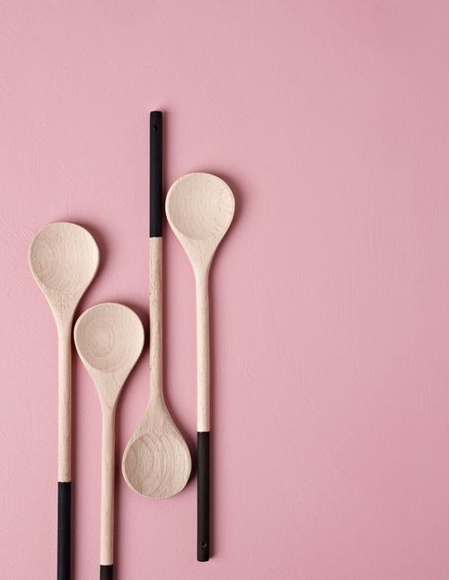 round spoon