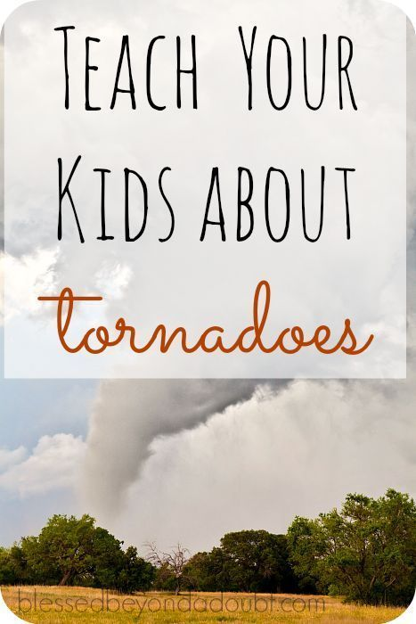Tons of tornadoes resources to teach your kids about these storms. You will want to bookmark this page.