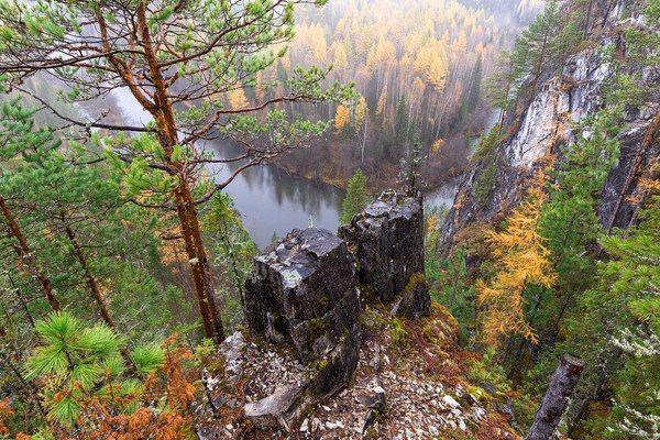 Северный Урал Ивдель, Река, урал, Природа, фотография, пейзаж, надо съездить, дымка, длиннопост