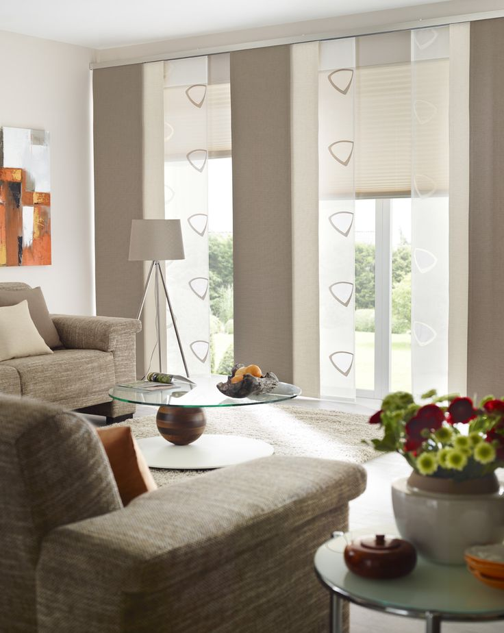 7 best Livingreet images on Pinterest Blinds, Roller blinds and - wohnzimmer braun creme