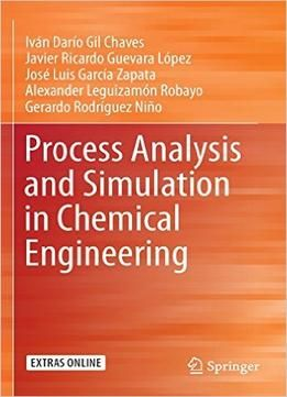 49 best ingeniera qumica images on pinterest physical science process analysis and simulation in chemical engineering free ebook fandeluxe Images