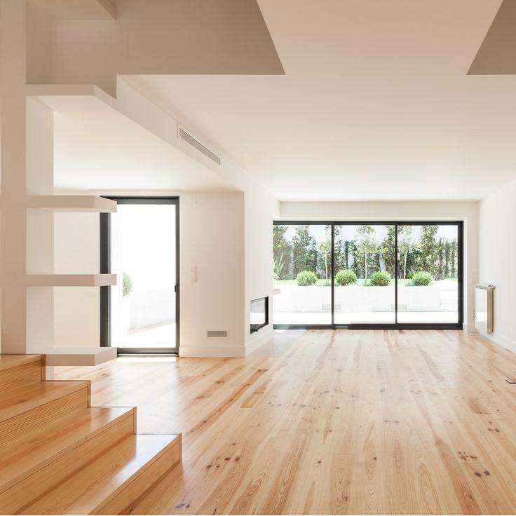 Fragmentos de Arquitectura | Remédios à Lapa | Lisboa | Arquitetura | Architecture | Atelier | Design | Indoor | Details | White | Minimal | Minimalism | Wood Floor | Windows | Open Space