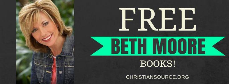 Free beth moore books lady style pinterest