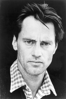 Sam Shepard ~ handsome and such a wonderful writer, find him sooooo interesting....love him