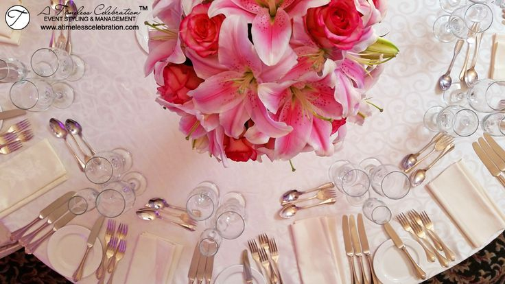 how to make floating candle centerpieces with rose petals