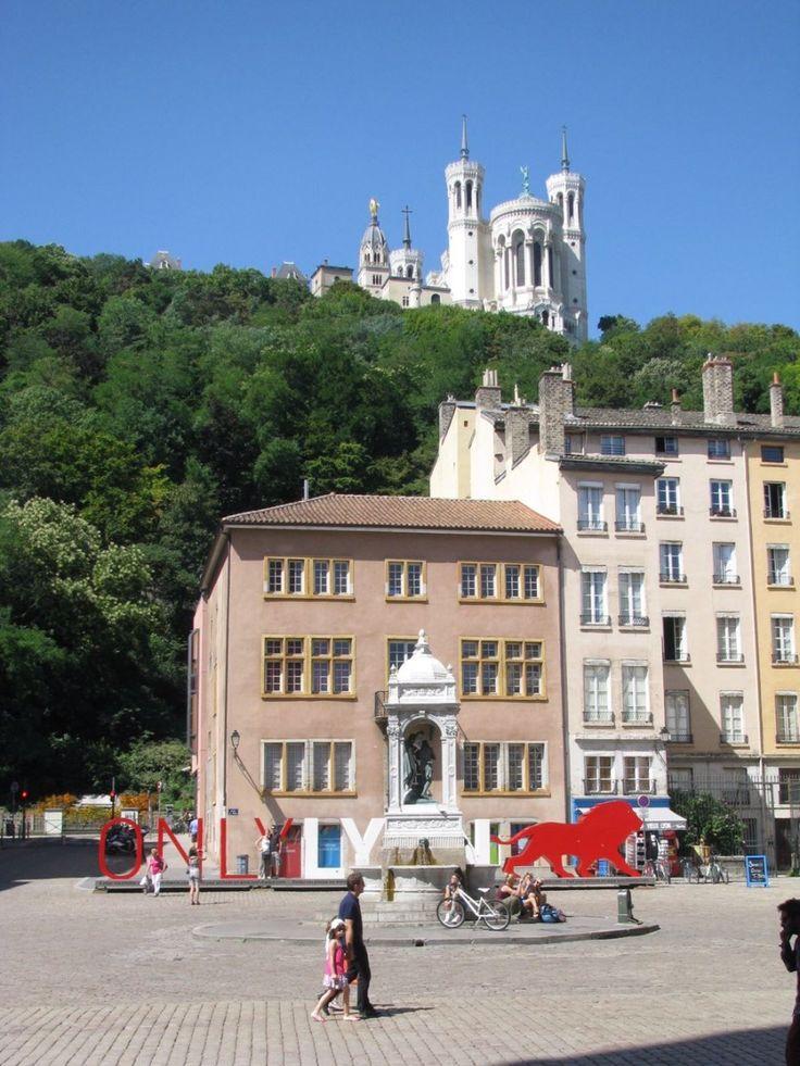 Lyon si Puy en Velay - Franta | Atractii turistice din Lyon si Puy en Velay