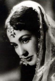 Meena Kumari or Mahjabeen Bano (1 August 1932 - 31 March 1972), was an Indian…