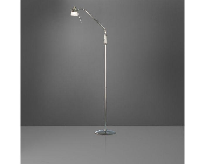 Stojací lampa WOFI WO 3840.01.64.0000 | Uni-Svitidla.cz Klasická #stojací #lampa vhodná jako doplňkové osvětlení domácnosti či kanceláře #consumer #lamp #floorlamp #lamps #stojacilampy #lampy #design #professional #shades