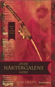 http://www.adlibris.com/se/product.aspx?isbn=9163826372 | Titel: Över näktergalens golv - Författare: Lian Hearn - ISBN: 9163826372 - Pris: 164 kr