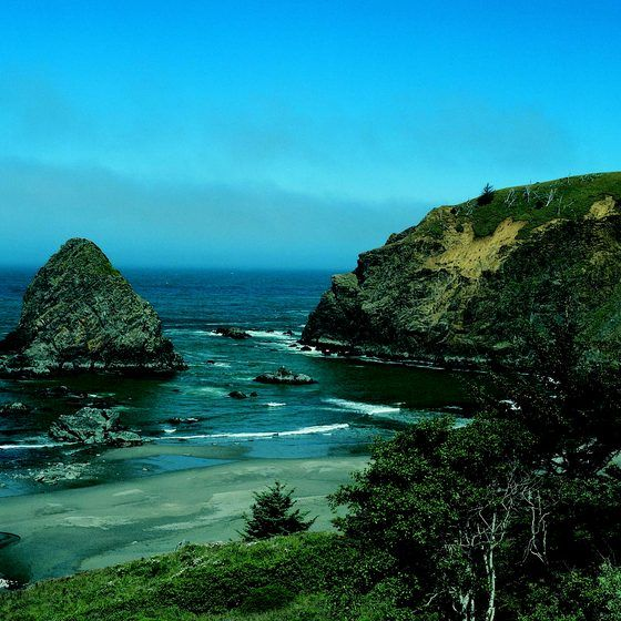 Fun Things to Do Near Brookings, OR | USA Today