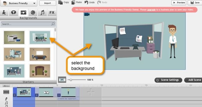 #Animated Videos: 5 #Tools to Create Animation Videos in a Flash