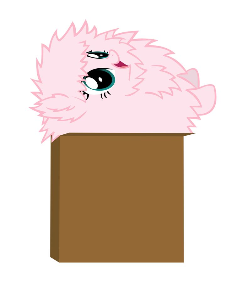 Fluffle+Puff+In+A+Box+by+chanceH96.deviantart.com+on+@deviantART