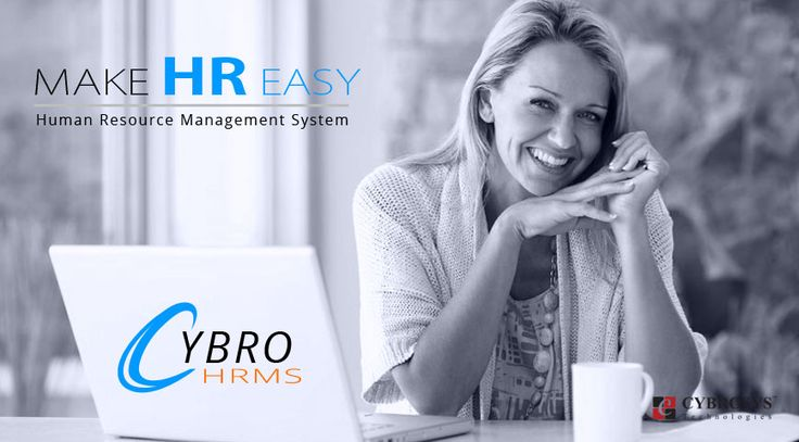 Cybro HRMS :Its a web based highly customisable platform which can be configured for your business.