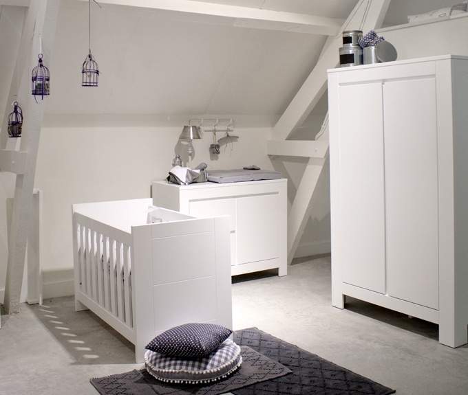 top 25 ideas about babykamer on pinterest | 3 sprouts, storage, Deco ideeën
