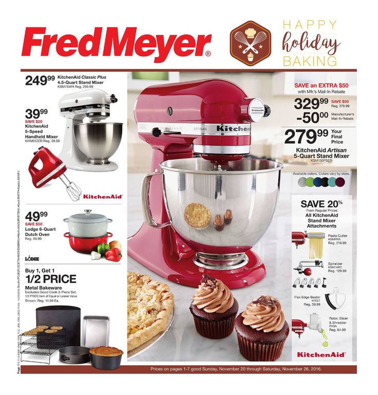 Fred Meyer Weekly Ad September 24   30 , 2017   Do You Know Whatu0027s In And  Whatu0027s Hot In The Fred Meyer For This Week? Here Are Fred Meyer Ad This Week