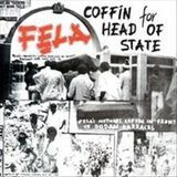Coffin for Head of State/Unknown Soldier [CD]