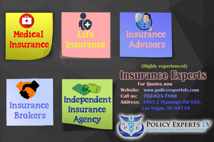Policy Experts Is A Highly Experienced Independent Insurance
