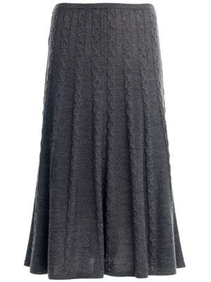 Monsoon Milly Knit Skirt
