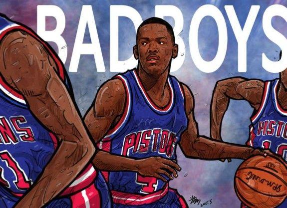 I Love the NBA   Joe Dumars