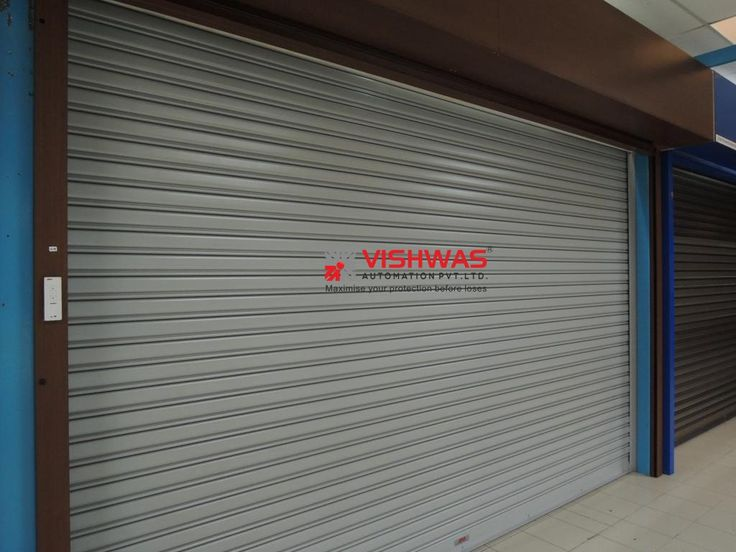 Aluminium Rolling Shutters Aluminium Rolling Shutters made of design patented extruded double wall aluminium profiles provide durability, efficiency and functionality while being light weight as well as robust. Aluminium Rolling Shutters being corrosion resistant can be installed in areas where it would be exposed daily to atmospheric conditions that cause corrosion. http://www.vishwasautomation.com/aluminium-rolling-shutter/